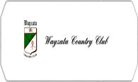 Wayzata Country Club logo