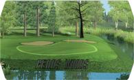 Penns Woods Golf Club logo