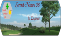 Second Nature 08 logo