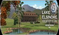Lake Elsinore CC logo