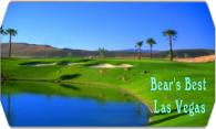 Bear`s Best Las Vegas logo