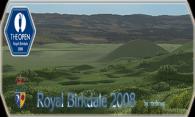 Royal Birkdale Golf Club logo