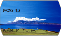Brooks Hills logo