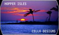 Hopper Isles V2 logo