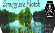 Smuggler`s Notch logo