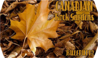 Canadian Rock Gardens logo