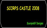 Scorps Castle 2008 logo