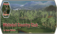 Whitetail Country Club logo