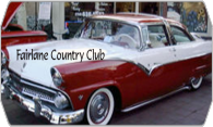 Fairlane Country Club logo