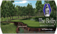 The Belfry 08 v2 - Brabazon Course logo