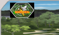 Stingers Golf Club (Stinger Course) logo