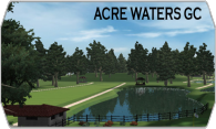 Acre Waters G.C. logo