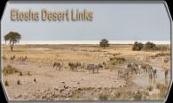 Etosha Desert Links logo