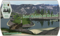Saint Michaels on the Loch logo