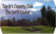 Tap-In`s Country Club North Course logo