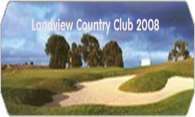 Landview Country Club 2008 logo