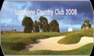 Landview Country Club 2008 logo