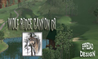 Wolf Ridge Canyon 08 logo