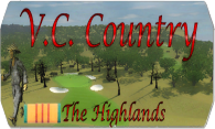 VC Country (The Highlands) logo