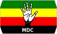 The MDC Freedom Links logo