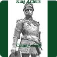 King Arthur Country Club logo