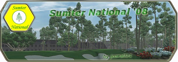 Sumter National 08 logo