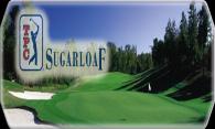 TPC Sugarloaf logo