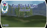 Royal Slioch & Maree North Course logo