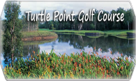 Turtle Point Golf Club logo
