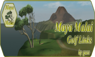 Maya -  Malai Golf Links logo