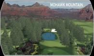 Mohawk Mountains logo