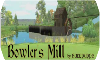 Bowler`s Mill Country Club logo