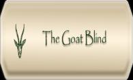 The Goat Blind logo