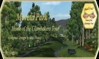 Moreta Park.Clambakers Open logo