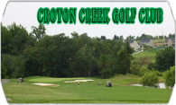 Croton Creek logo