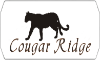 Cougar Ridge logo