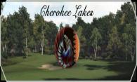 Cherokee Lakes logo