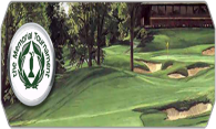 Muirfield Village 08 logo