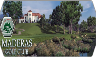 Maderas Golf Club 08 logo