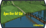 Agawa River GC logo