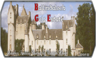 Ballindaloch logo
