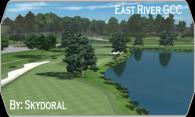 East River GCC logo