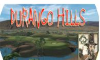 Durango Hills logo