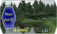 Whisper Creek GC logo