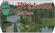TPC at Avondale (South) 2008 logo