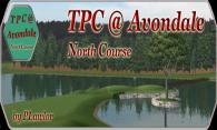 TPC at Avondale (North) 2008 logo