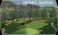 Cherokee Mountains logo