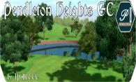 Pendleton Heights GC logo