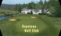 Keystone Golf Club logo