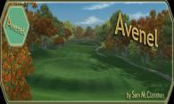 TPC at Avenel-Autumn logo